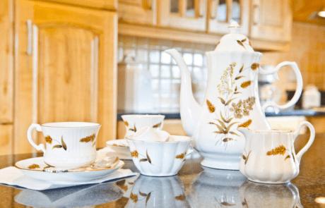 kitchen coffee pot